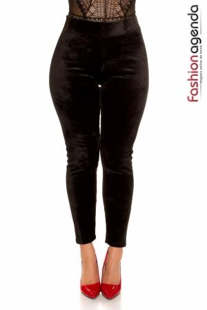 Pantaloni XXL Black Velvet