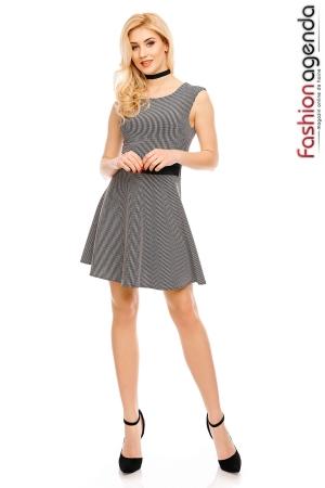 Rochie Pandora Grey