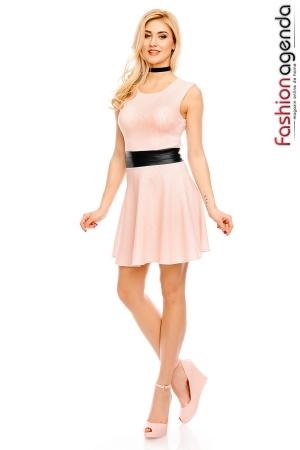 Rochie Pandora Pink