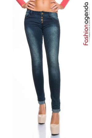 Jeans Guerrin 04