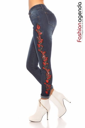 Jeans Absolom 15