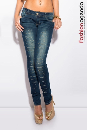 Jeans Guerrin 06