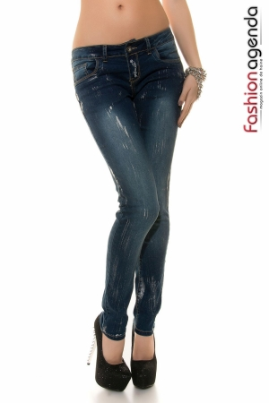 Jeans Guerrin 07