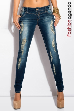 Jeans Guerrin 08