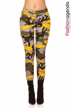 Pantaloni Combat 03