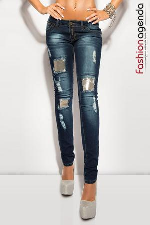 Jeans Guerrin 09