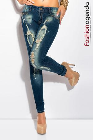 Jeans Guerrin 10