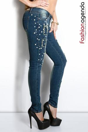 Jeans Guerrin 12