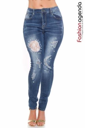 Jeans XXL Parrish