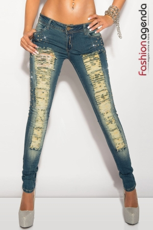 Jeans Guerrin 13