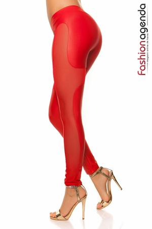 Colanti Latex Coupe Red
