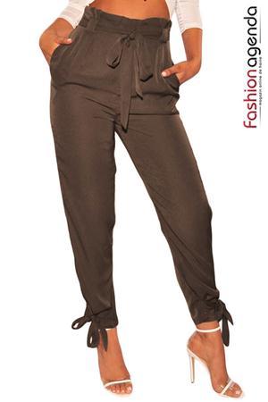 Pantaloni Antissa Maro