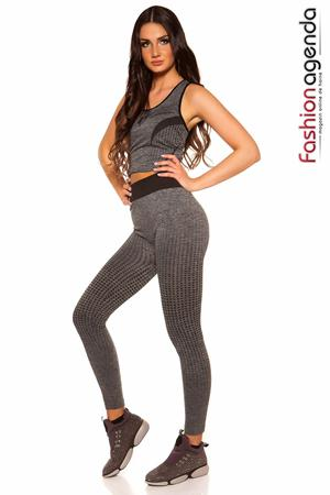 Set Fitness Junction Grey