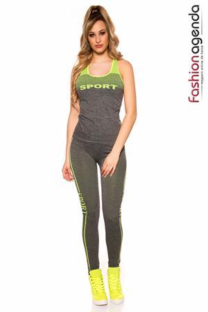 Set Fitness Level Neon