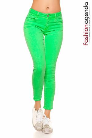 Jeans Absolom 27 Green