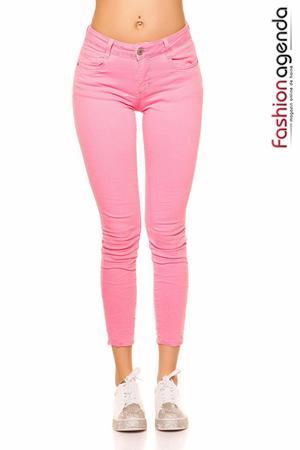 Jeans Absolom 27 Pink