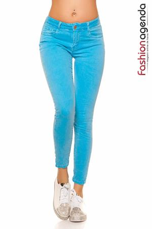 Jeans Absolom 27 Blue