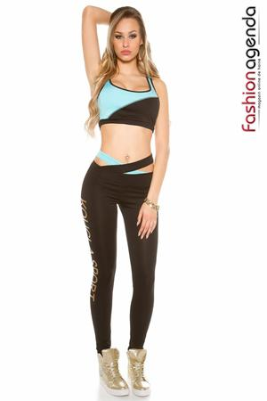 Set Fitness Kross Blue