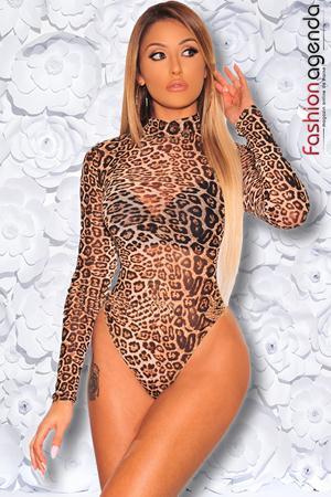 Body Felina 01