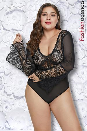 Body XXL Sweet Lace