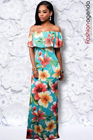 Rochie Summer Devotion 04