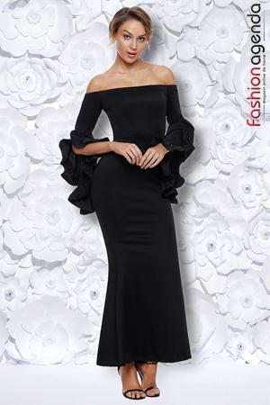 Rochie Essenza Black