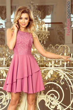 Rochie Boemia 57 Purple