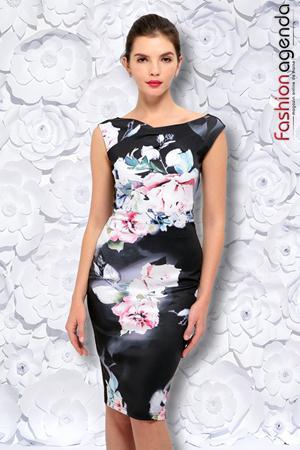 Rochie Floral Dream 01