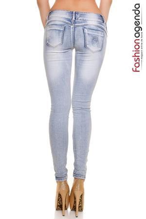 Jeans Guerrin 16