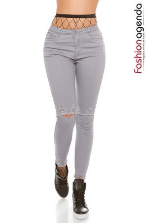 Jeans Absolom 29 Grey