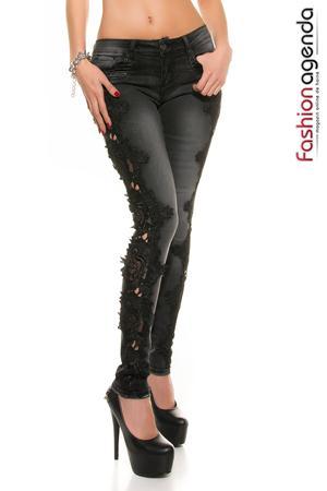 Jeans Absolom 30 Black