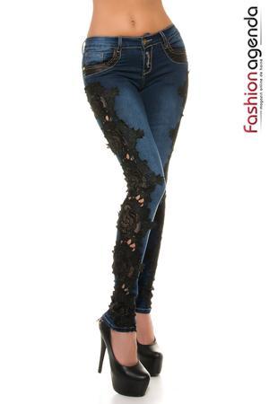 Jeans Absolom 30 Blue