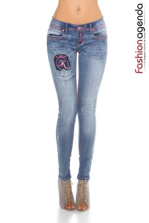 fashionagenda.ro Jeans Absolom 31