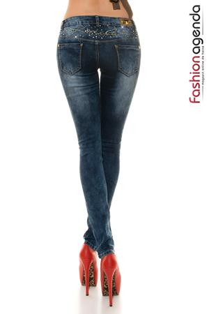fashionagenda.ro Jeans Absolom 33