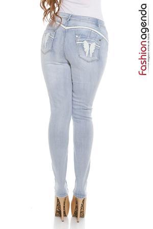 Jeans XXL Blaze 07