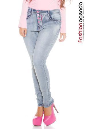 Jeans XXL Blaze 08