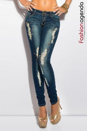 Jeans Guerrin 18