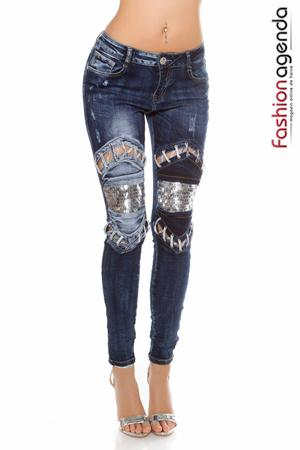Jeans Absolom 35