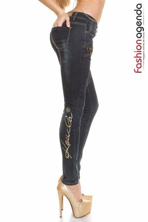 fashionagenda.ro Jeans Absolom 36