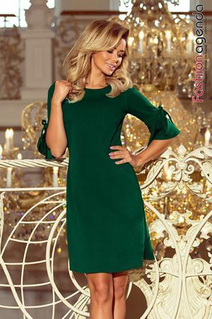 Rochie Boemia 54 Verde
