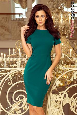 Rochie Boemia 60 Verde