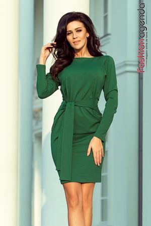 Rochie Boemia 65 Verde