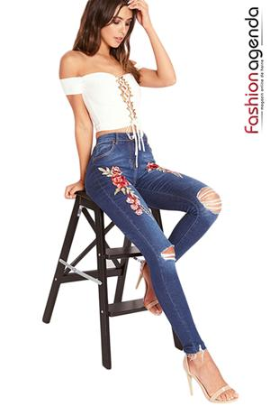 Jeans Cathy 01