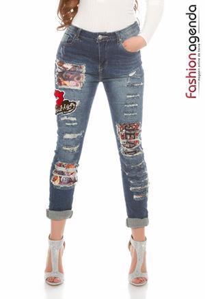 Jeans XXL Blaze 11
