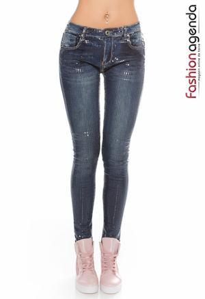 Jeans Absolom 41