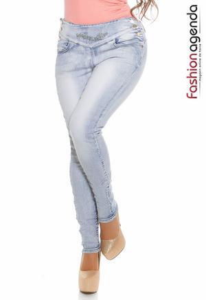 Jeans XXL Blaze 12
