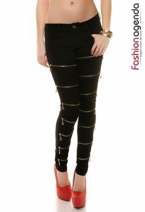 Jeans Absolom 43 Black