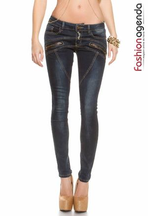 fashionagenda.ro Jeans Absolom 46