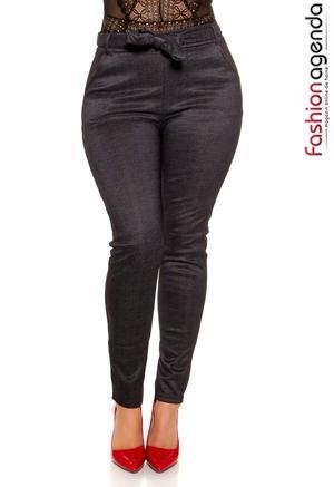 Pantaloni XXL Stormy Grey