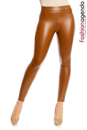 Colanti Leather 03 Brown